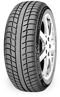 Michelin PRIMACY ALPIN PA3 195/50 R15 82H