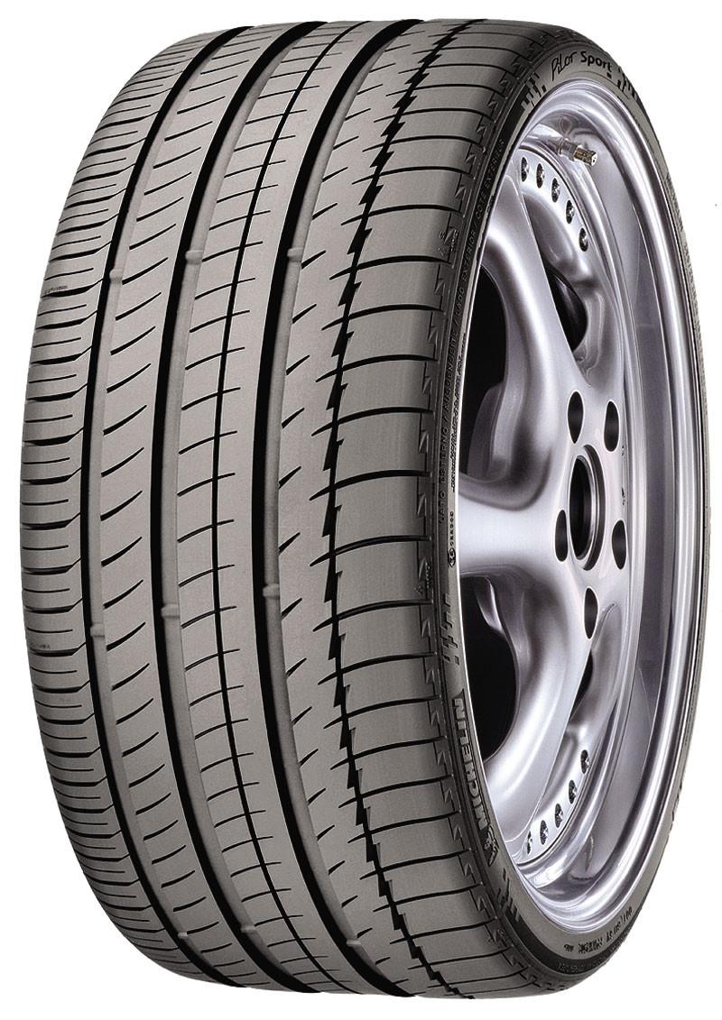 Michelin PILOT SPORT PS2 235/40 R18 95Y XL TL