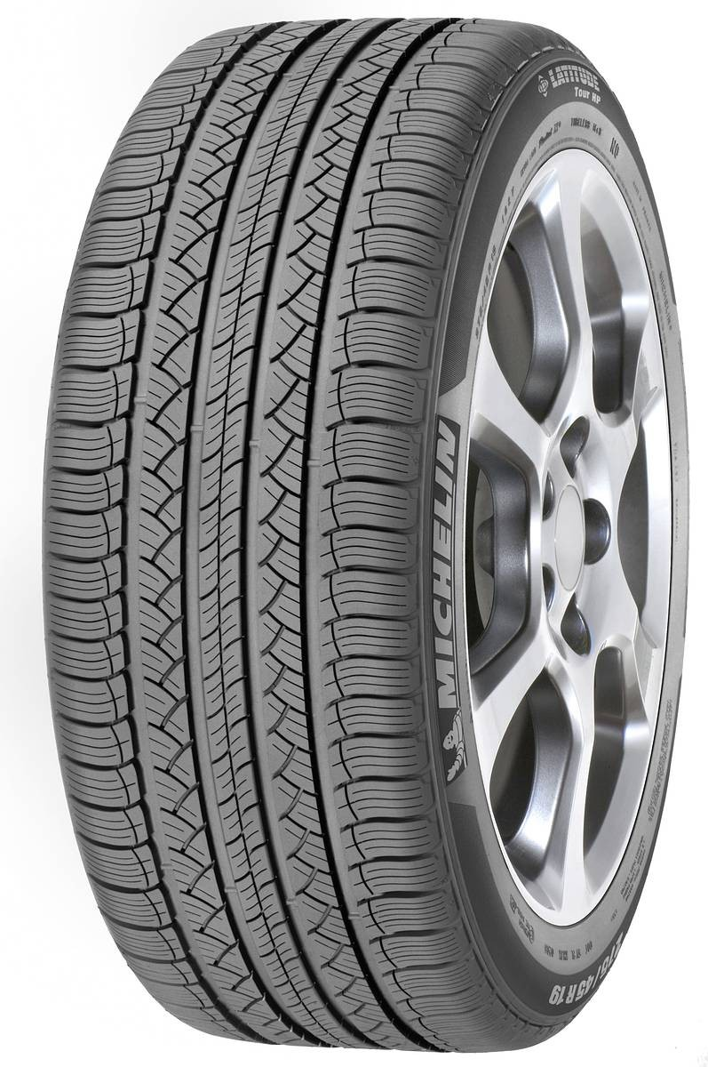 Michelin LATITUDE TOUR HP GRNX 235/55 R20 102H