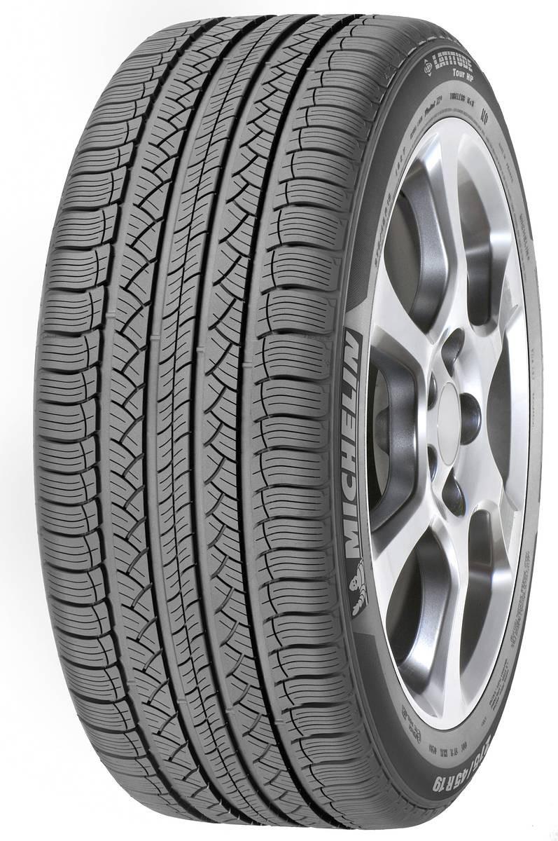 Michelin LATITUDE TOUR HP GRNX 235/60 R18 103V