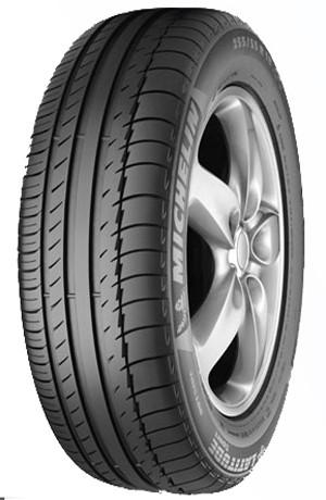 Michelin LATITUDE SPORT 255/55 R18 109Y XL