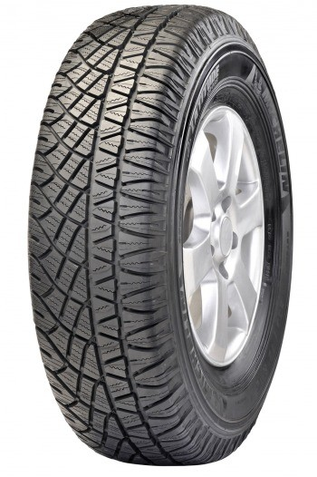 Michelin LATITUDE CROSS 235/60 R16 104H XL