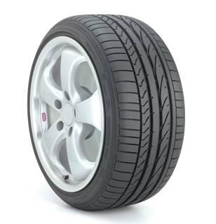 Bridgestone RE050A 205/50 R17 93Y XL