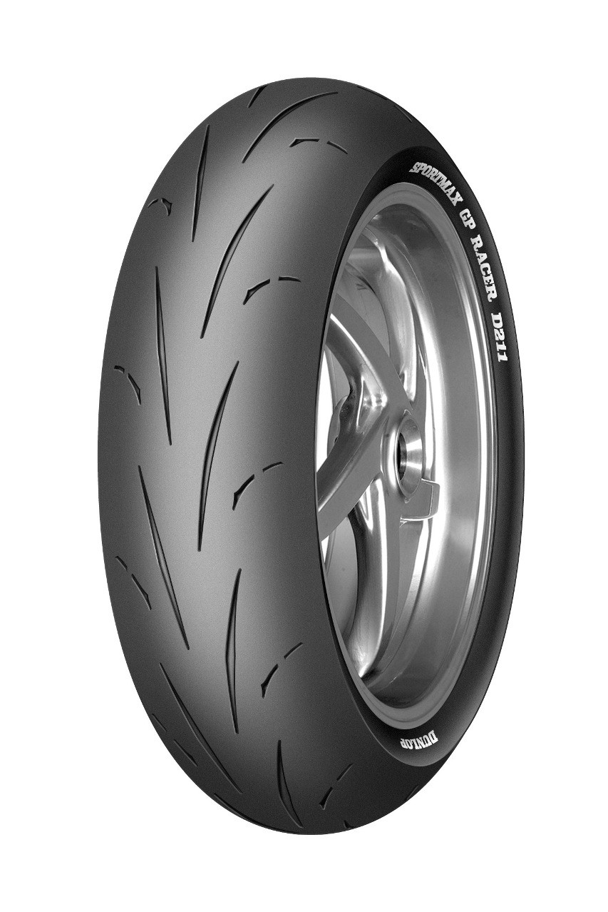 Dunlop D211 120/70 R17 58W TL