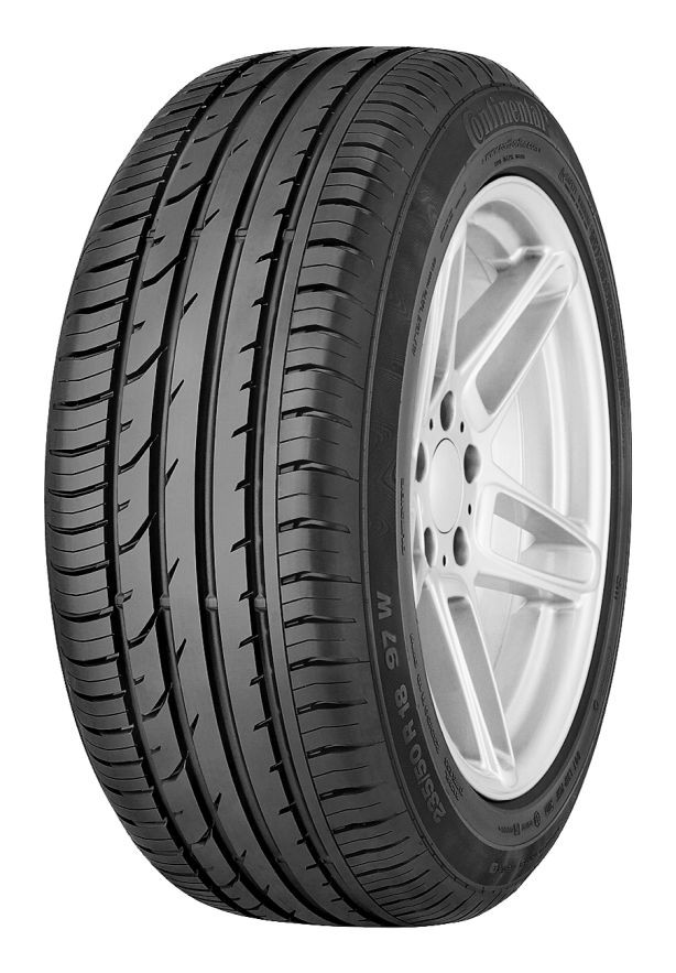 Continental ContiPremiumContact 2 195/55 R16 87V