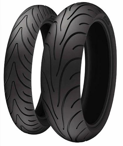 Michelin PILOT ROAD 2 180/55 R17 73W TL