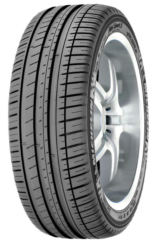 Michelin PILOT SPORT 3 GRNX 235/45 R17 97Y XL