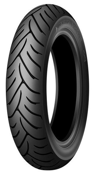 Dunlop SCOOTSMART 300/ R10 50J TL