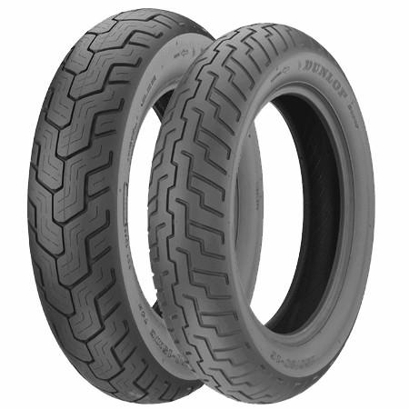 Dunlop D404 130/90 R16 67S TT