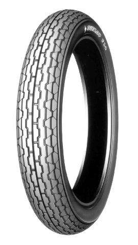 Dunlop F14 300/ R19 49 TT