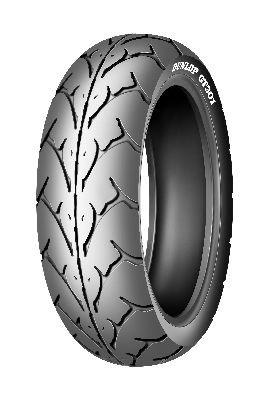 Dunlop GT301 120/70 R12 51P TL