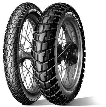 Dunlop TRAILMAX 110/80 R18 58S TT