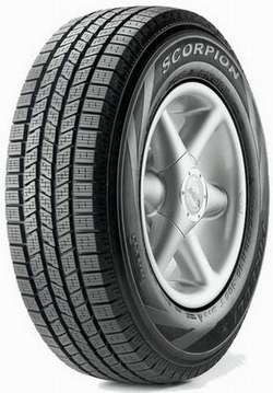 Pirelli SCORPION ICE&SNOW 265/60 R18 110H