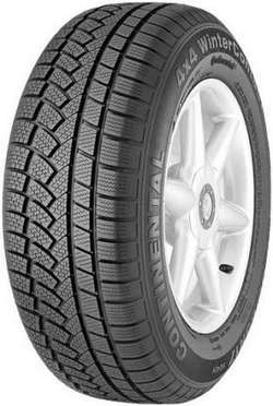 Continental 4X4 WINTER CONTACT 265/60 R18 110H