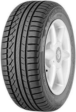 Continental ContiWinterContact TS 810 195/65 R15 91T