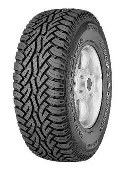 Continental ContiCrossContact AT 245/75 R15 107S