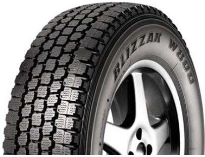 Bridgestone W800 175/75 R14 99R