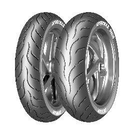 Dunlop SPMAX D208 120/70 R17 58H TL