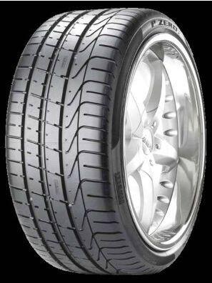 Pirelli P ZERO RUN FLAT 245/50 R18 100Y