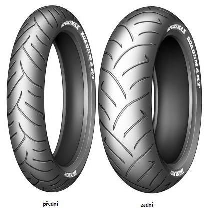 Dunlop SPMAX ROADSMART 120/70 R17 58W TL