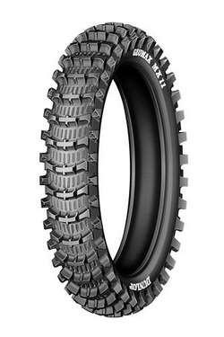 Dunlop GEOMAX MX11 80/100 R21 51M TT