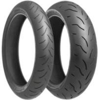 Bridgestone BT016 120/70 R17 58W TL