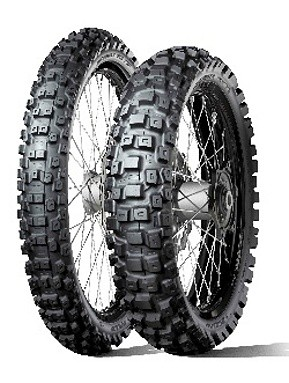 Dunlop GEOMAX MX71 80/100 R21 51M TT