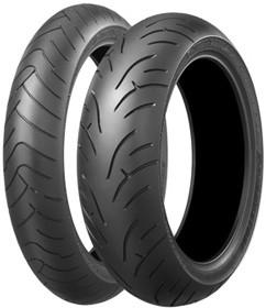 Bridgestone BT023 120/70 R17 58W TL