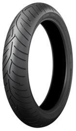 Bridgestone BT023GT 120/70 R17 58W TL