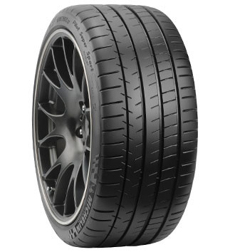 Michelin PILOT SUPER SPORT 215/45 R17 91Y XL TL