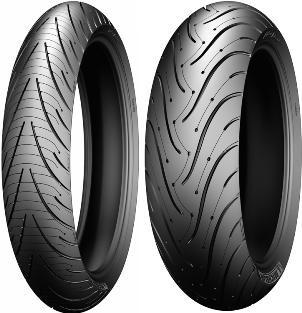 Michelin PILOT ROAD 3 180/55 R17 73W TL