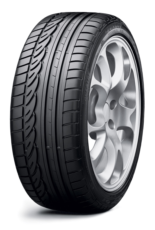 Dunlop SP SPORT 01 245/45 R17 95V