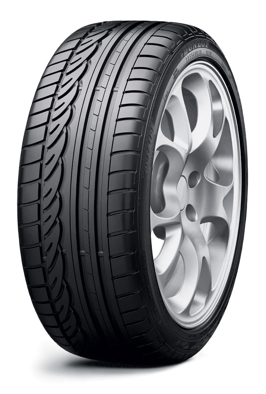 Dunlop SP SPORT 01 245/45 R18 100W XL TL