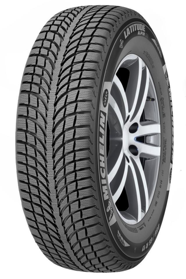 Michelin LATITUDE ALPIN LA2 GRNX 235/65 R17 108H XL TL