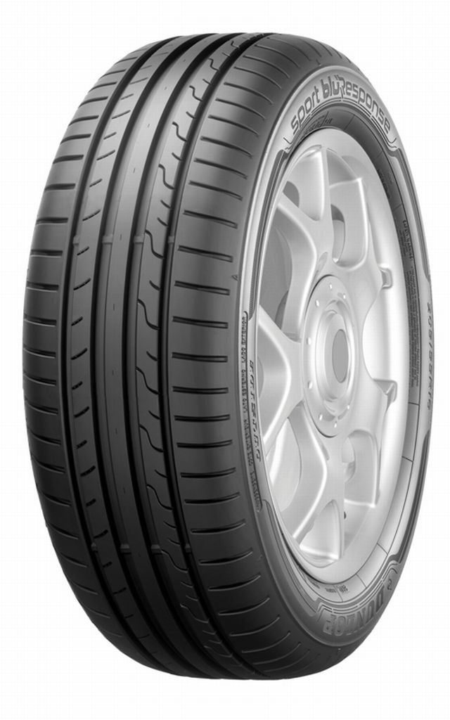 Dunlop SP BLURESPONSE 205/55 R16 91H