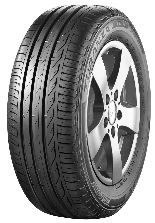 Bridgestone TURANZA T001 195/65 R15 91V TL
