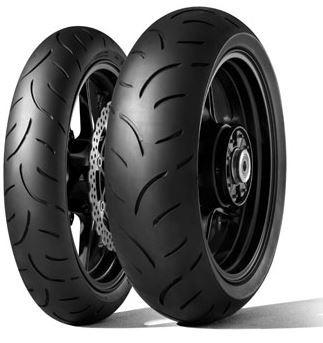 Dunlop SPMAX QUALIFIER II 200/50 R17 75W TL