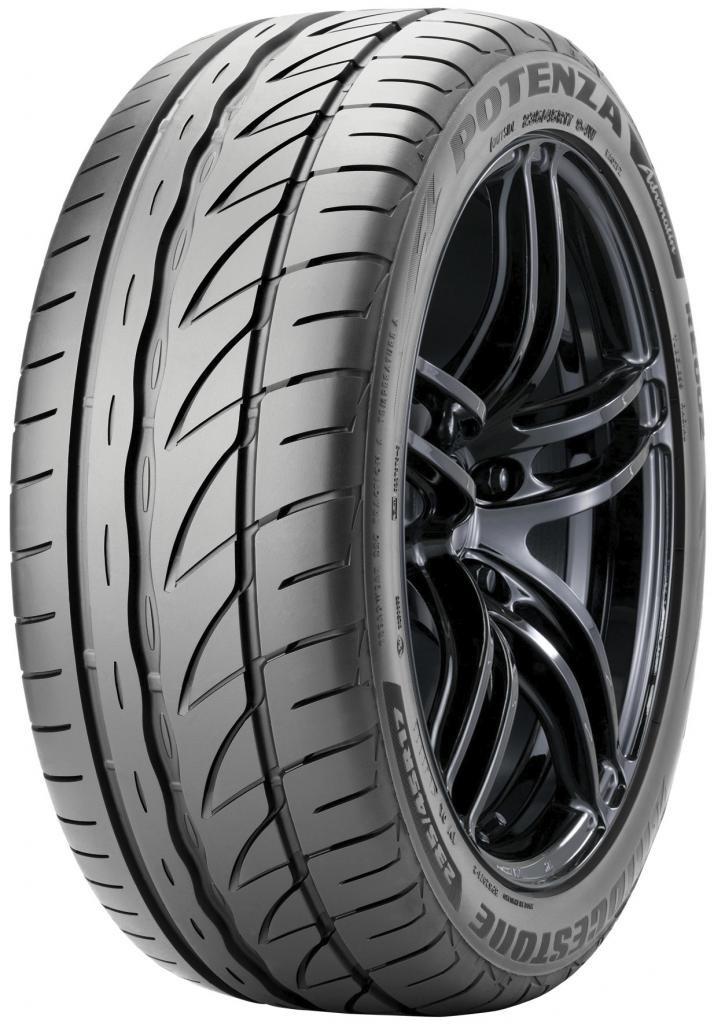 Bridgestone POTENZA ADRENALIN RE002 205/50 R17 93W XL TL