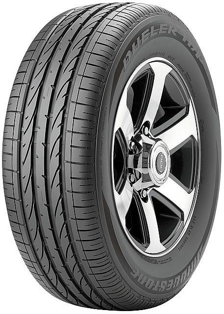 Bridgestone DUELER H/P SPORT 285/55 R18 113V TL