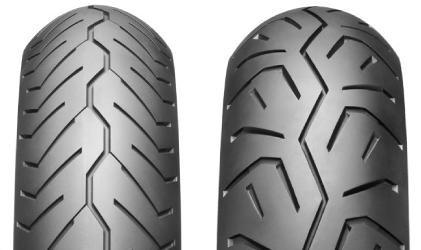 Bridgestone Exedra MAX 110/90 R18 61H TL