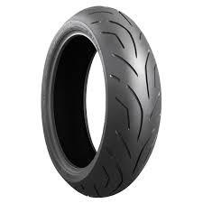 Bridgestone BATTLAX S20 R 200/50 R17 75W TL