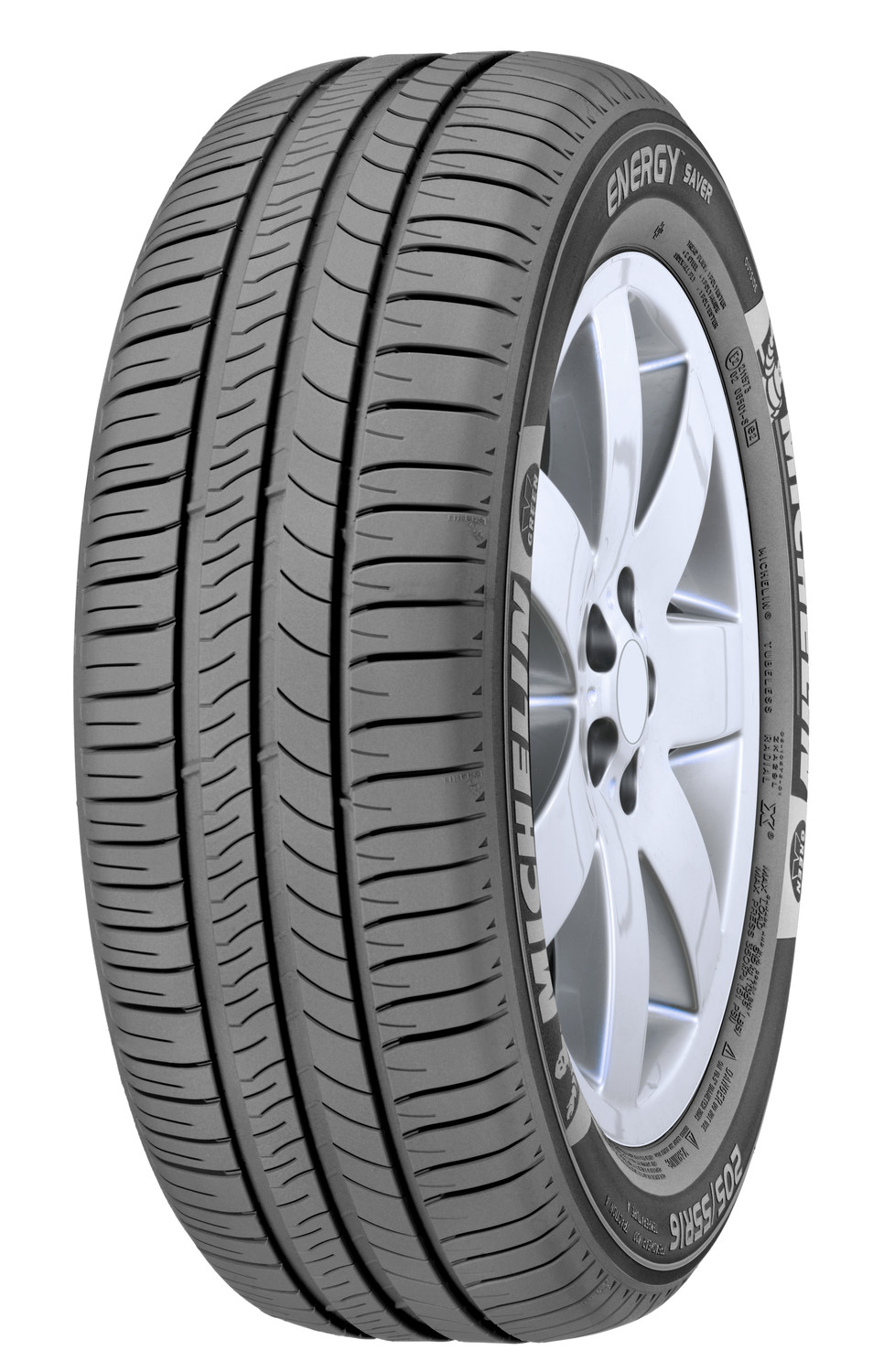 Michelin ENERGY SAVER+ GRNX 195/65 R15 91H TL
