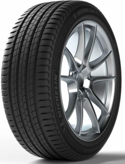 Michelin LATITUDE SPORT 3 GRNX 255/55 R18 109V XL TL