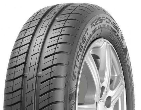 Dunlop SP STREETRESPONSE 2 145/70 R13 71T TL