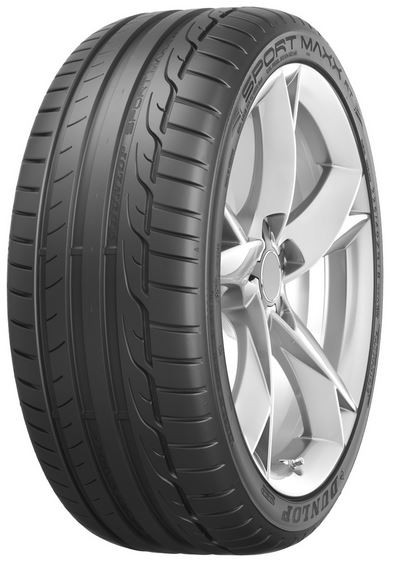 Dunlop SP SPORT MAXX RT 205/40 R18 86Y XL