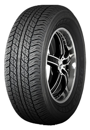Dunlop GRANDTREK AT20 265/60 R18 110H