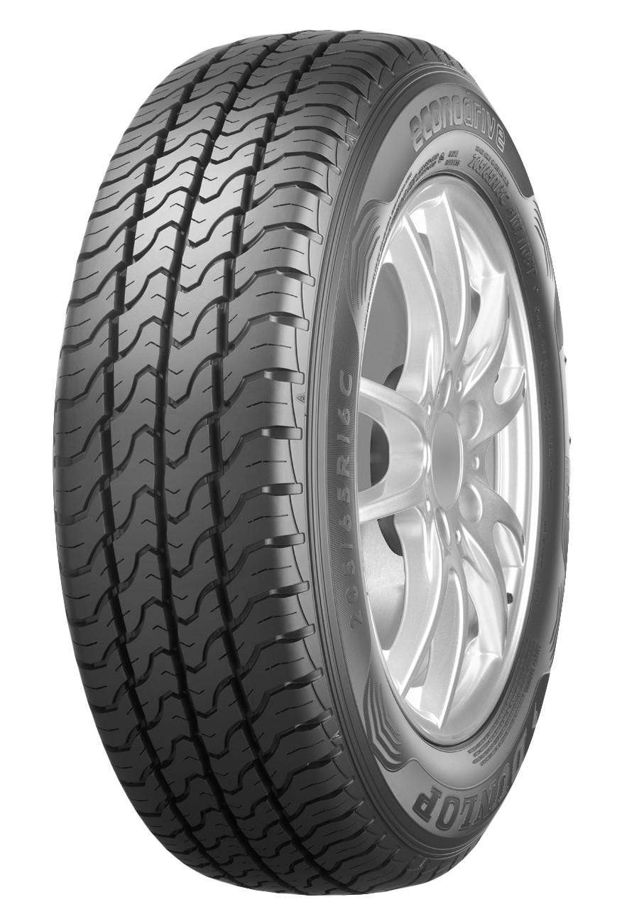 Dunlop ECONODRIVE 175/70 R14 95T C