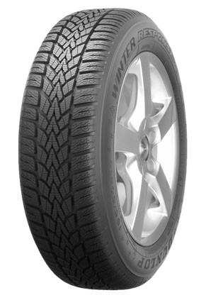 Dunlop SP WINTER RESPONSE 2 185/65 R15 88T TL