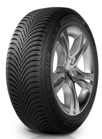 Michelin Alpin 5 195/65 R15 91T TL