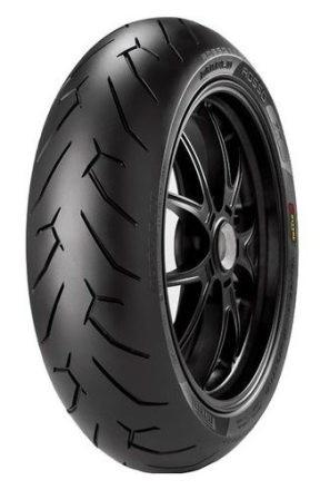 Pirelli DIABLO ROSSO II R 200/50 R17 75W TL